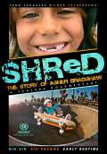 SHReD: The Story of Asher Bradshaw (2013) Poster #1 Thumbnail