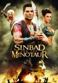 Sinbad and the Minotaur (2010) Poster #1 Thumbnail