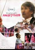 Singing with Angry Bird (2016) Poster #1 Thumbnail
