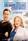 Six Dance Lessons in Six Weeks (2014) Poster #1 Thumbnail