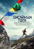 The Snowman Trek (2018) Poster #1 Thumbnail