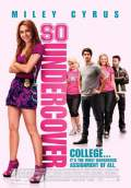 So Undercover (2012) Poster #2 Thumbnail