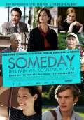 Someday This Pain Will Be Useful to You (2012) Poster #1 Thumbnail