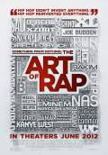 Something from Nothing: The Art of Rap (2012) Poster #1 Thumbnail