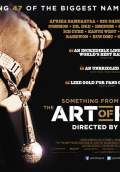 Something from Nothing: The Art of Rap (2012) Poster #2 Thumbnail