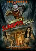Sorority Slaughterhouse (2016) Poster #1 Thumbnail