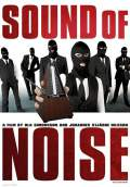 Sound of Noise (2012) Poster #1 Thumbnail
