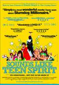 Sounds Like Teen Spirit (2009) Poster #1 Thumbnail