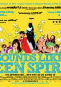 Sounds Like Teen Spirit (2009) Poster #3 Thumbnail