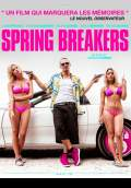 Spring Breakers (2013) Poster #23 Thumbnail
