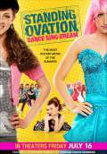 Standing Ovation (2010) Poster #1 Thumbnail