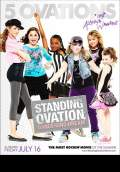 Standing Ovation (2010) Poster #2 Thumbnail