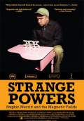 Strange Powers: Stephin Merritt and the Magnetic Fields (2010) Poster #2 Thumbnail