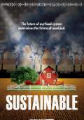 Sustainable (2016) Poster #1 Thumbnail