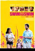 Swim Little Fish Swim (2014) Poster #1 Thumbnail