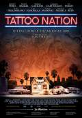 Tattoo Nation (2012) Poster #2 Thumbnail
