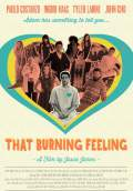 That Burning Feeling (2013) Poster #1 Thumbnail