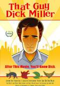 That Guy Dick Miller (2014) Poster #1 Thumbnail