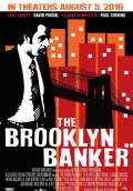 The Brooklyn Banker (2016) Poster #1 Thumbnail