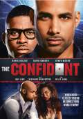 The Confidant (2010) Poster #1 Thumbnail