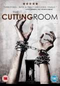 The Cutting Room (2015) Poster #1 Thumbnail