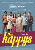 The Happys (2018) Poster #1 Thumbnail