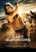The Last Survivors (2015) Poster #3 Thumbnail