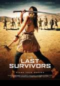The Last Survivors (2015) Poster #4 Thumbnail