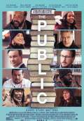 The Public (2019) Poster #1 Thumbnail