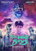 The Wild Boys (2018) Poster #1 Thumbnail