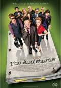 The Assistants (2010) Poster #1 Thumbnail