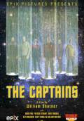 The Captains (2011) Poster #1 Thumbnail