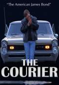 The Courier (2010) Poster #1 Thumbnail