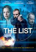 The List (2014) Poster #1 Thumbnail