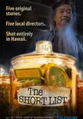 The Short List (2011) Poster #1 Thumbnail