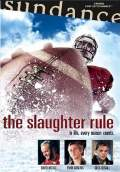The Slaughter Rule (2002) Poster #1 Thumbnail
