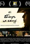 The Things We Carry (2010) Poster #1 Thumbnail