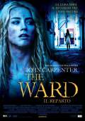 The Ward (2011) Poster #3 Thumbnail