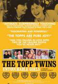 The Topp Twins: Untouchable Girls (2010) Poster #1 Thumbnail