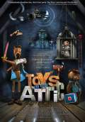 Toys in the Attic (2012) Poster #1 Thumbnail