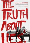 The Truth About Lies (2017) Poster #1 Thumbnail