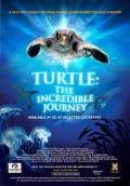 Turtle: The Incredible Journey (2009) Poster #1 Thumbnail