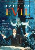 Twins of Evil (1971) Poster #1 Thumbnail