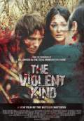 The Violent Kind (2010) Poster #2 Thumbnail