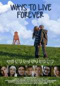 Ways to Live Forever (2013) Poster #1 Thumbnail