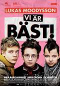 We are the Best! (Vi är bäst!) (2013) Poster #2 Thumbnail