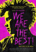 We are the Best! (Vi är bäst!) (2013) Poster #3 Thumbnail