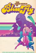 The Weird World of Blowfly (2010) Poster #1 Thumbnail