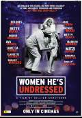 Women He's Undressed (2015) Poster #1 Thumbnail
