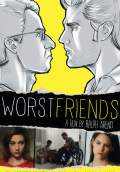 Worst Friends (2014) Poster #2 Thumbnail